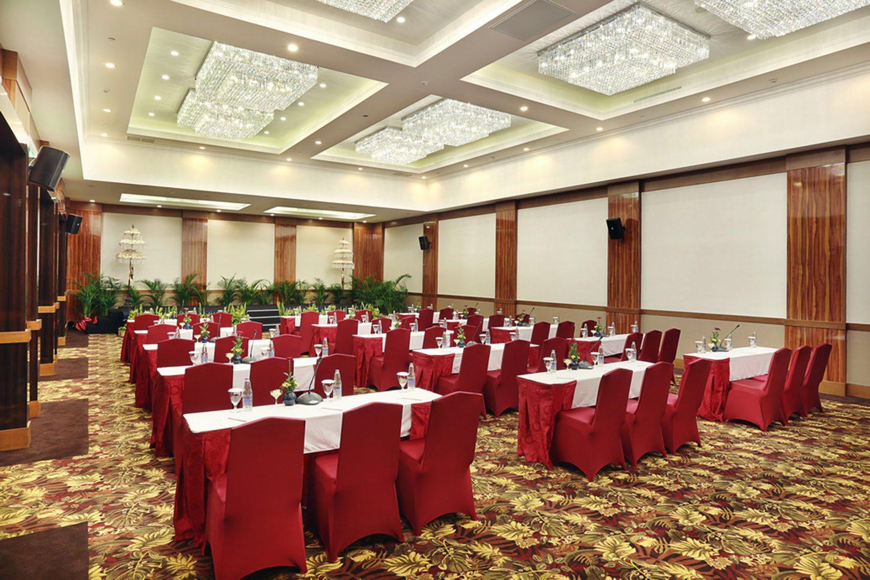Kuta Paradiso Hotel Bali Double Room